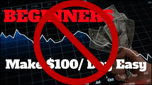 Stay Away From Trading Scams