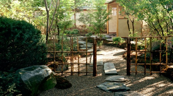 traditional japanese garden design ZEN Associates Traditional Japanese Gardens