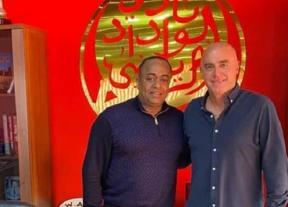 نادي الوداد الرياضي يقدم رسميا الأرجنتيني ميغيل غاموندي بعد تعيينه مديرا رياضيا للنادي