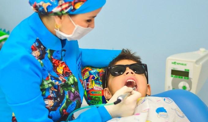 prvi odlasci stomatologu, djeca, zdravlje,
