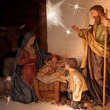 Josip, dublji smisao Božića, žena vrsan