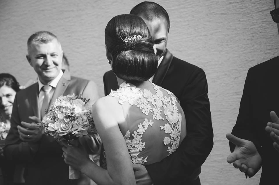 staviti supruga ispred roditelja