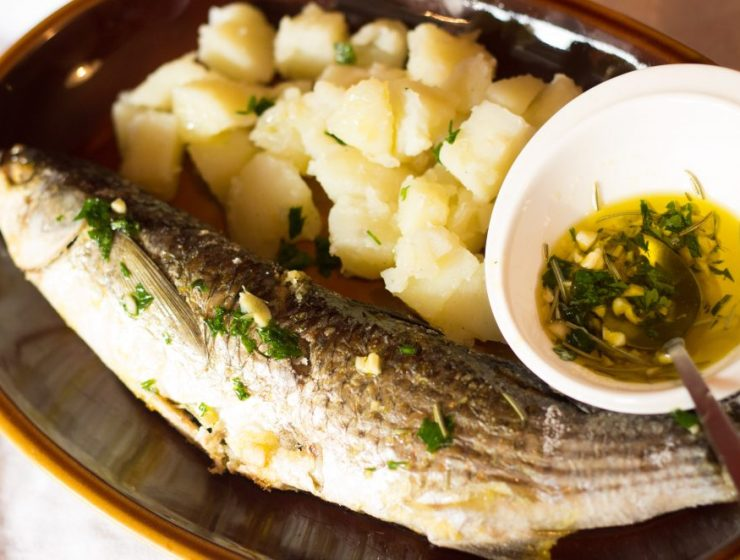 Riba u soli