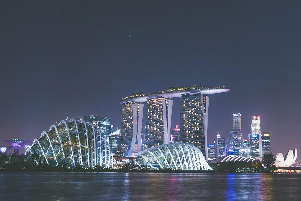 Stepinac u Singapuru