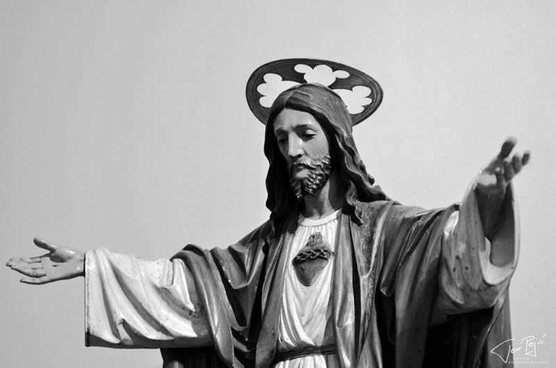 srcu Isusovom