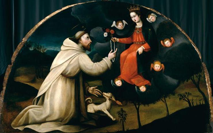 svetog Dominika