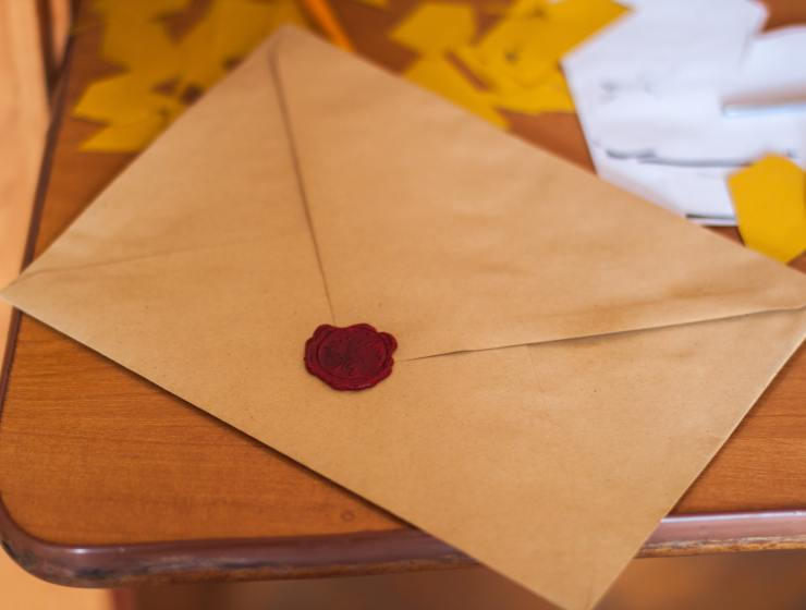 pismo mužu