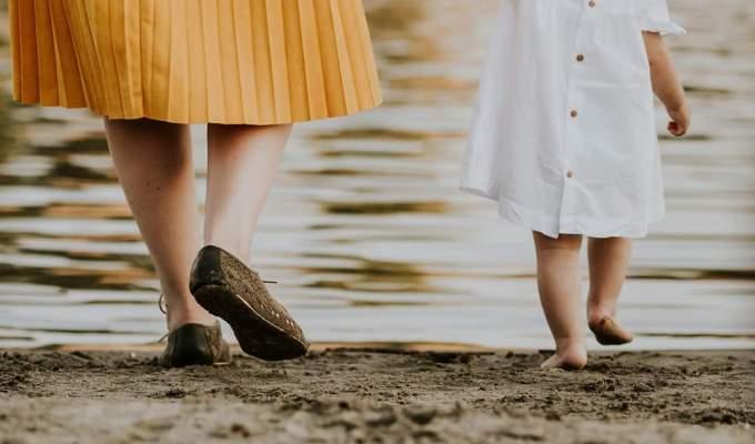 Kako biti sretna – i prisebna – mama kod kuće