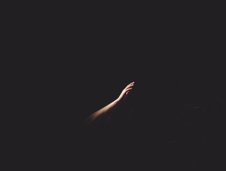 najdublja tama