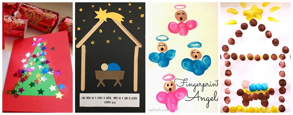 božićne čestitke za djecu, dječje božićne čestitke