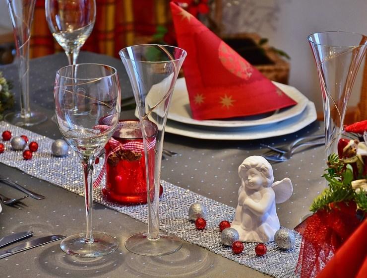 Svečani stol