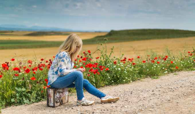 Preuzmi odgovornost za sebe i isprazni svoj puni kufer/Djevojka/Ljubav/Psihologija i osobni razvoj
