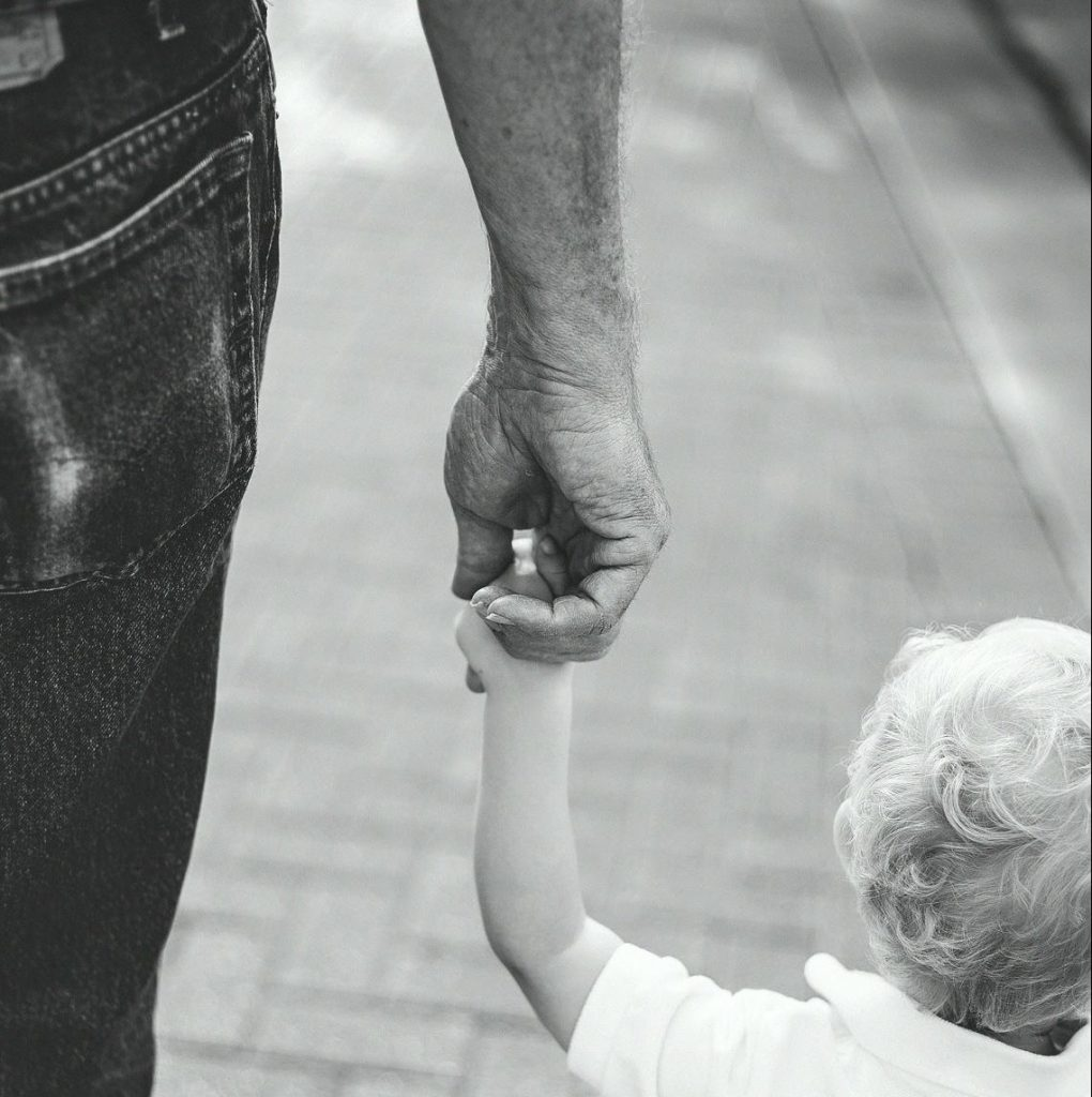 predani očevi