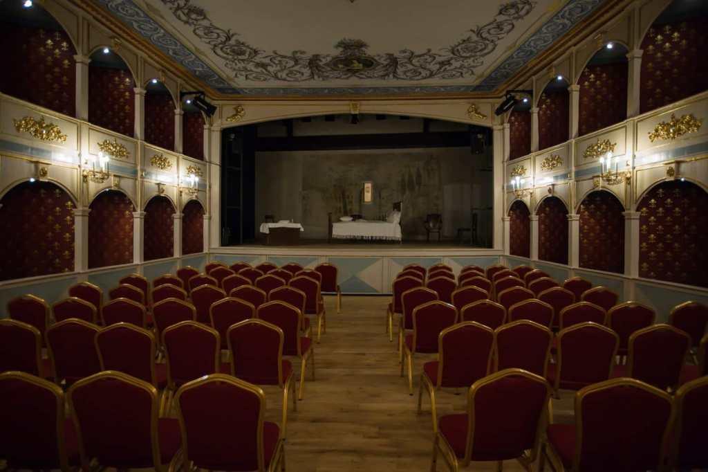 Hvarsko kazalište