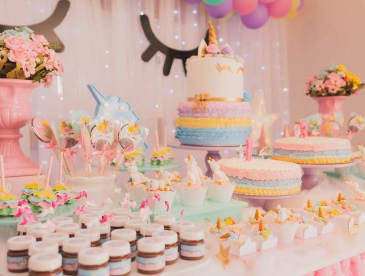 Ideje za dječje rođendane