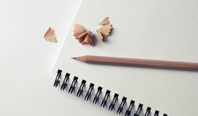Umjetnost pisanja rukom