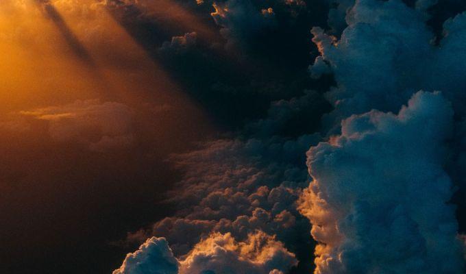 brak u nebu