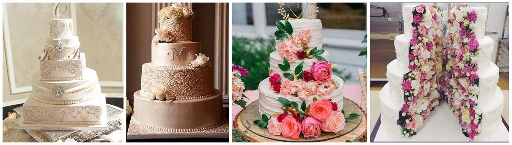 vjenčanje, torta