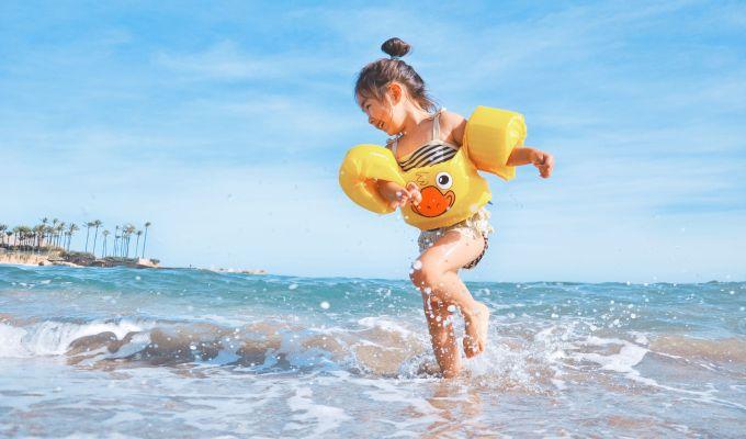 Pravila sigurnog kupanja i plivanja