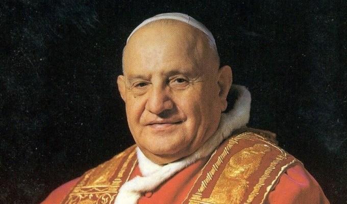 papa ivan xxiii