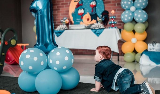 Tri ideje za pića na dječjim proslavama