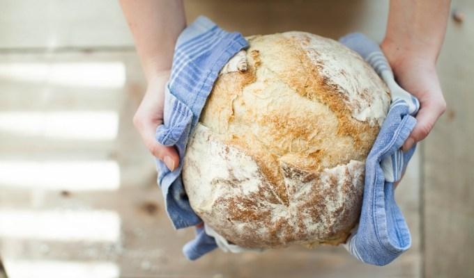 domaći kruh naš svagdanji, recepti za pečenje kruha