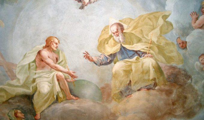 Nevjerojatna povijest i simbolika nedjelje Presvetog Trojstva