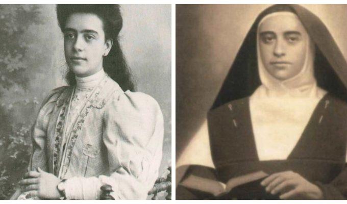 Sveta Maravillas od Isusa – svetica XX. stoljeća