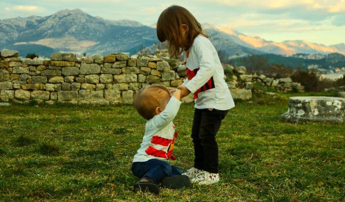 Pripremiti dijete na dolazak bebe u obitelj, Obitelj, Majčinstvo, Roditeljstvo, Braća i sestre