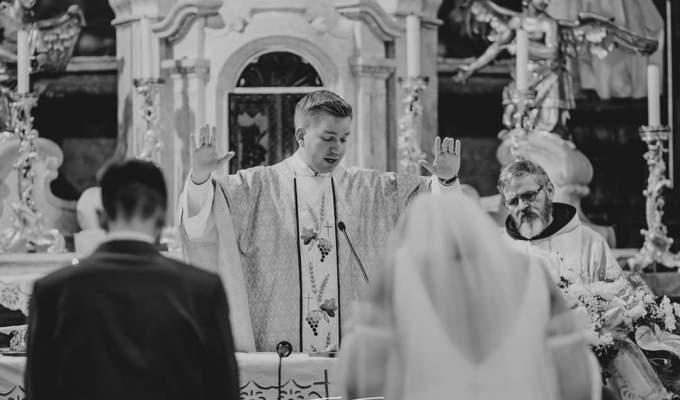 """Što Crkva govori o braku i može li se brak """"poništiti""""/sakramentalni brak/Ljubav/Brak"""