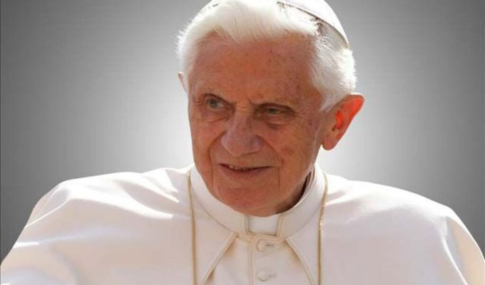 Benedikt XVI.: Budućnost Crkve
