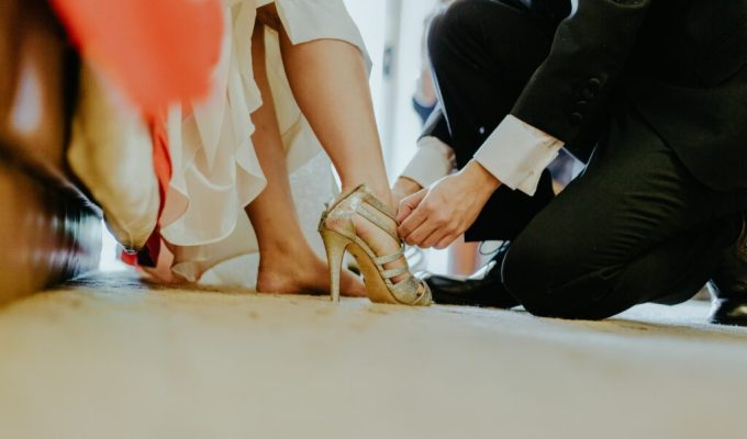 Muževi, ljubite svoje žene - Zlo drhti pred tom ljubavi