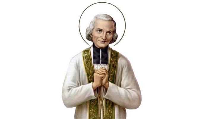 Sveti Ivan Maria Vianney - uzor svih župnika