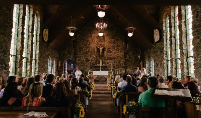 Zašto biste trebali otići na misu na blagdan Marijina uznesenja?