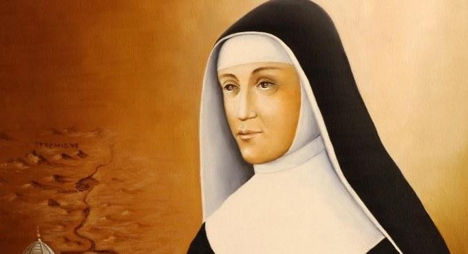 Majka Klara Žižić – službenica Božja, utemeljiteljica Družbe sestara franjevki od Bezgrješne