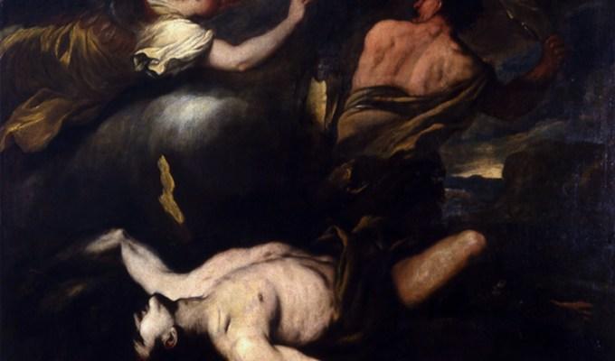 Kajin i Abel: Prihvaćanje grijeha i posljedica grijeha