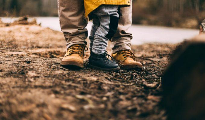 Roditelji, gradite povjerenje s djecom od malena - evo kako