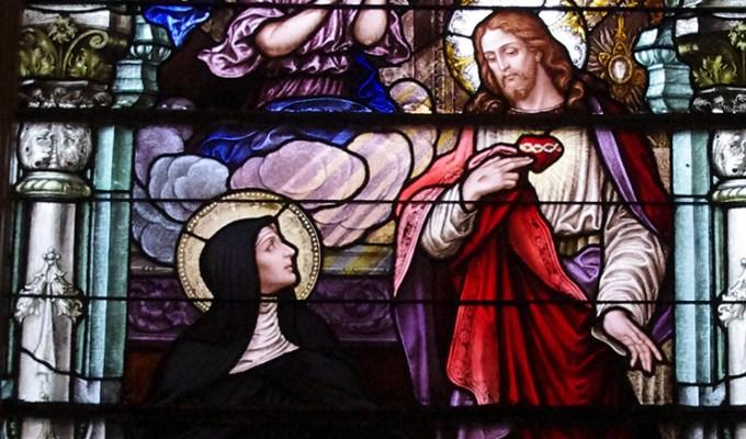 Sveta Marija Margareta Alacoque: Posebno častite Srce Isusovo? Upoznajte ovu sveticu!