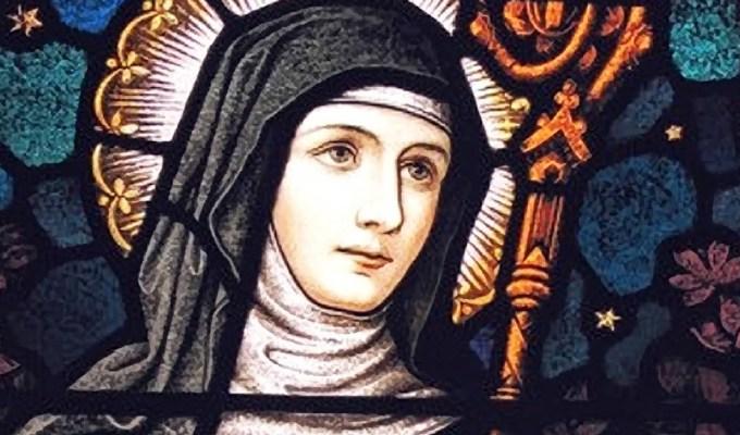 Sv. Gertruda Velika: Mističarka koja je ljubila duše u čistilištu