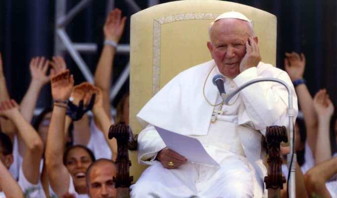 Sv. Ivan Pavao II.: Rad u kućanstvu svakodnevna je vježba odricanja/Papa Ivan Pavao II./Ljubav/Dostojanstvo žene