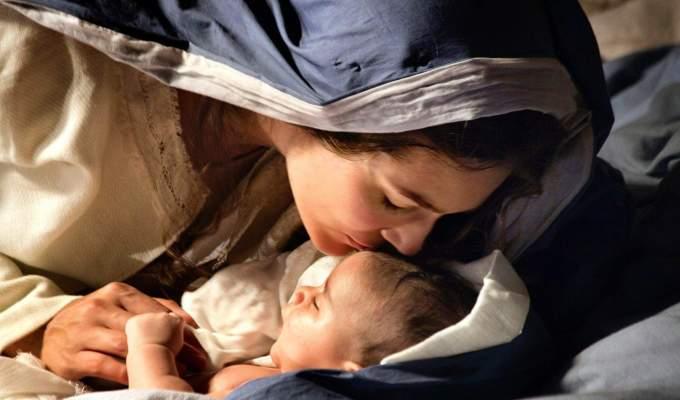 Blažena Djevica Marija je znala da ona nije bog, za razliku od nas