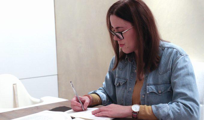 Riječ za nju - blog koji će te podsjetiti koliko si dragocjena