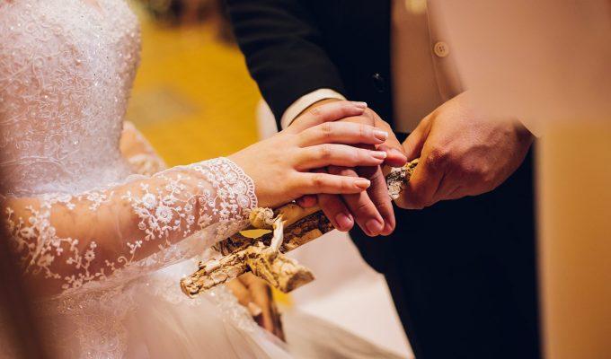 Tri načina kako osloboditi duhovnu moć braka/vjenčanje/Ljubav/Brak