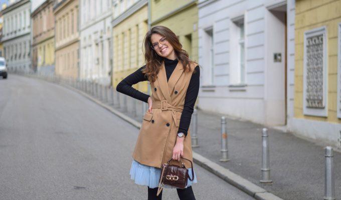 Dora Maček: Moda i čednost mogu biti prijateljice