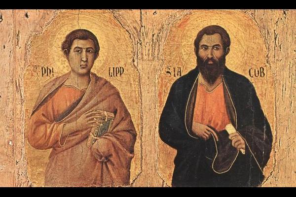 Sveti Filip i Jakov: Apostoli koji nas uče da je svetost dar