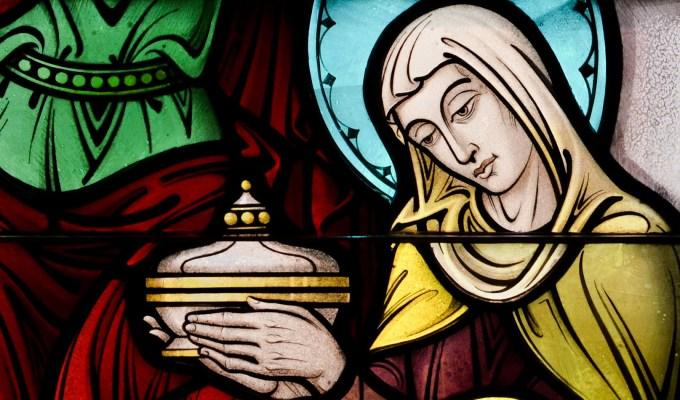 Sv. Marta: kućanica, odana sestra, ubojica zmajeva