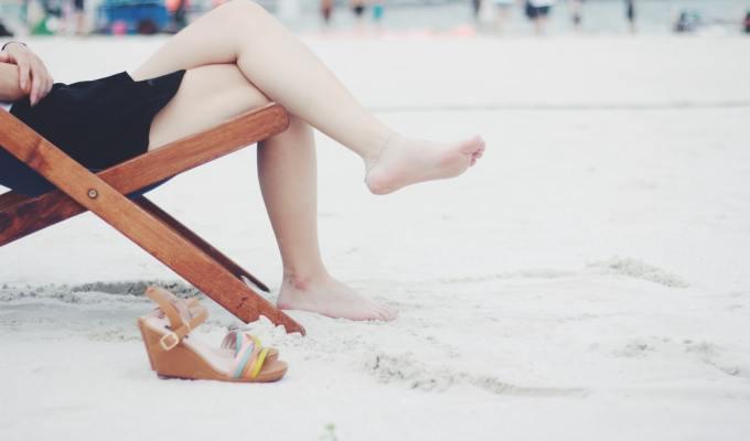 Nositi bikini i nasljedovati Krista?/plaža/Dostojanstvo žene/Ljubav