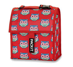 Baby travel essentials: freezing bag