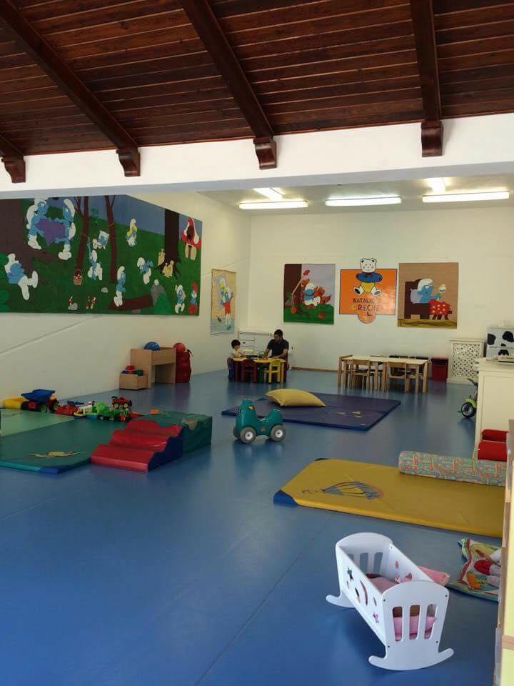 Vila Vita Parc Portugal kidsclub