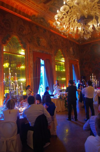 fairytale wedding in Cernobbio